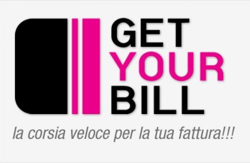 Fatturazione Elettronica: contratto Get-Your-Bill 2021