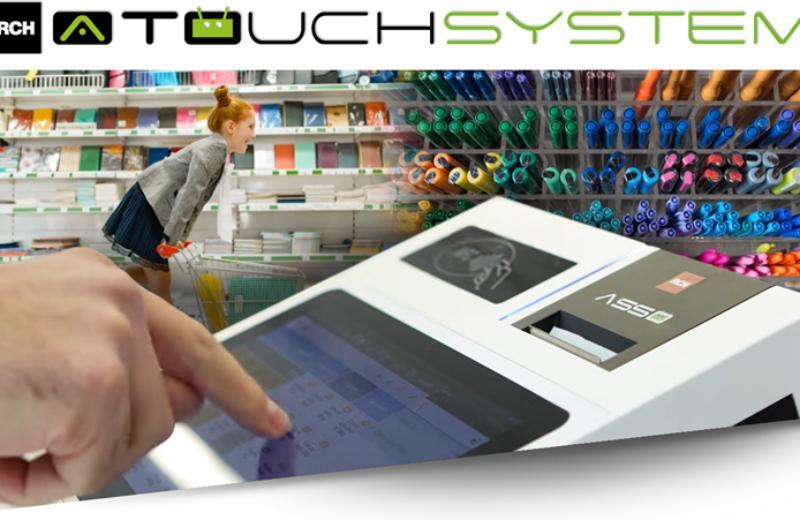 Sistemi smart per librerie e cartolerie
