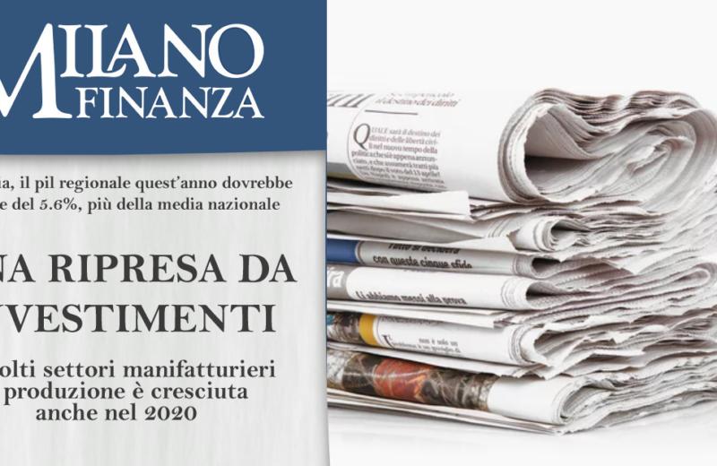 RCH Italia tra le migliori aziende del Veneto
