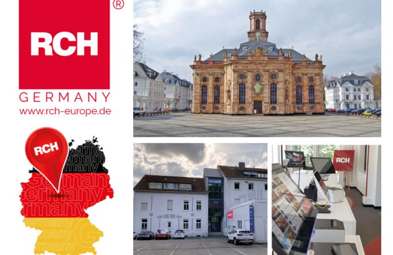 RCH Group rafforza la sua espansione internazionale