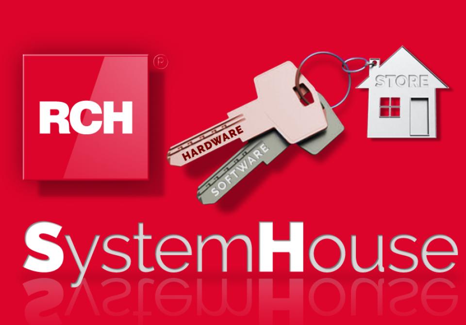 RCH: l'evoluzione in System House