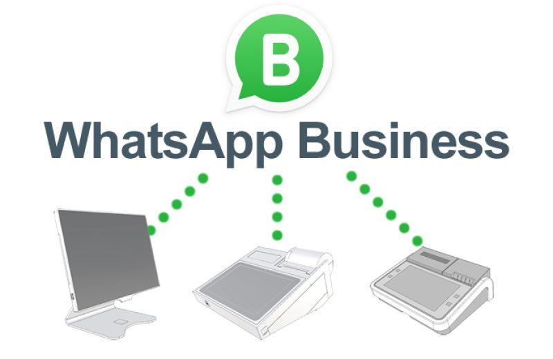 Sistemi Android RCH: integrazione di WhatsApp Business