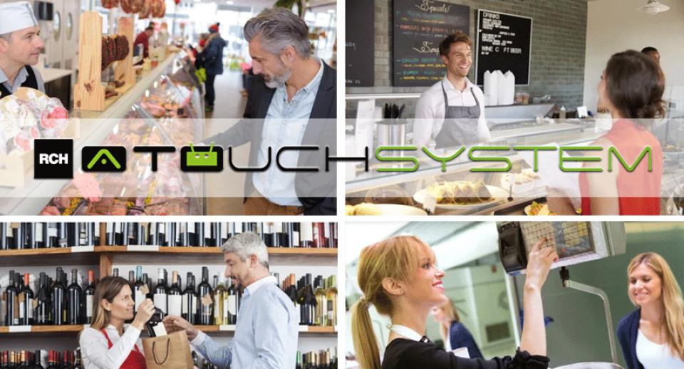 Sistemi smart per i negozi di alimenti e bevande