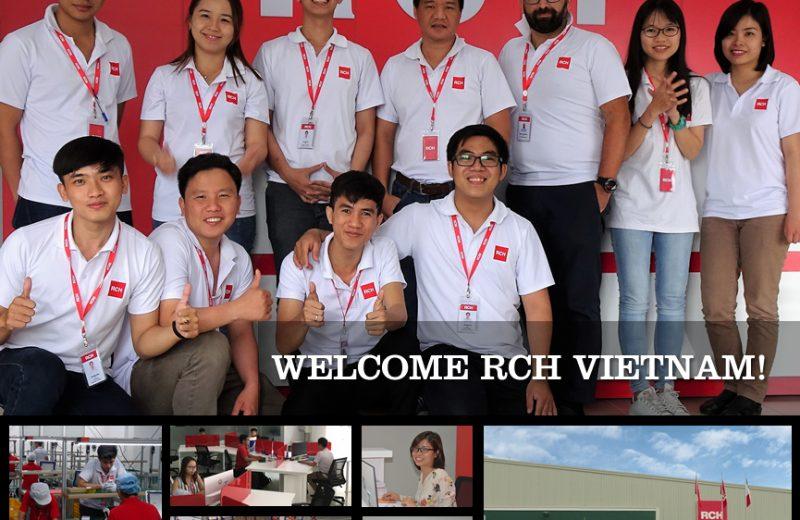 RCH Group in Vietnam