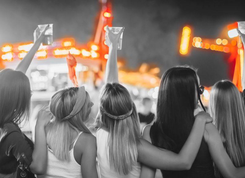 Feste Popolari e Sagre