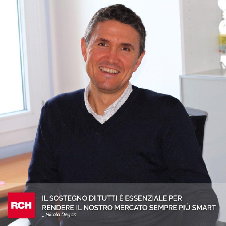 RCH nel 2020: oltre 23 milioni di fatturato, 34 nuove assunzioni e ingresso sui mercati esteri